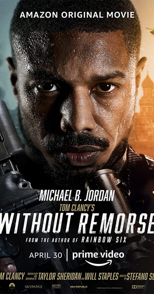 Tom Clancy's Without Remorse 2021-cinemabaaz.xyz