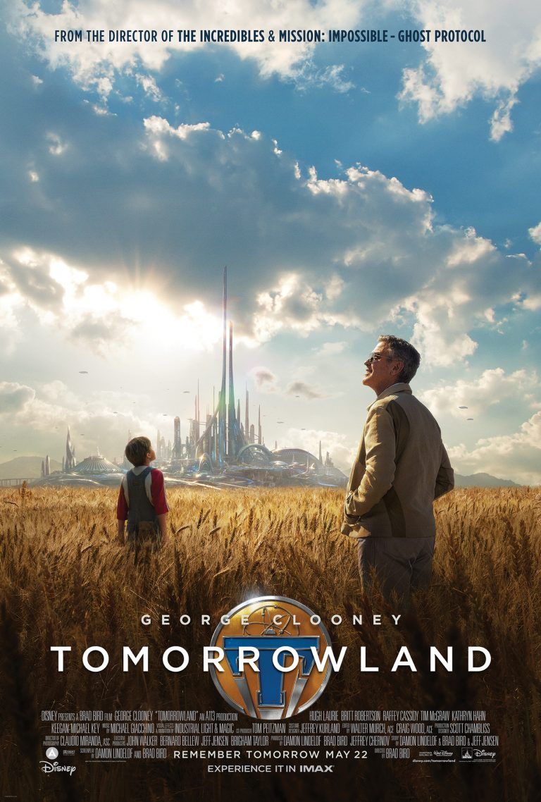 Tomorrowland (2015)-cxinemabaaz.xyz