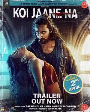 Koi Jaane Na (2021) cinemabaaz.xyz