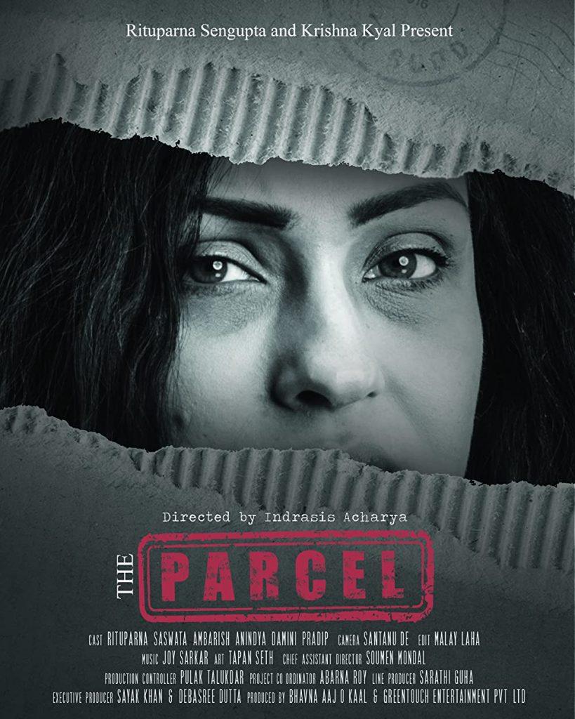 The Parcel (2020)-cinemabaaz.xyz