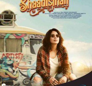 Shaadisthan (2021) -cinemabaaz.xyz