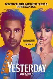 yesterday 2019- cinemabaaz.xyz