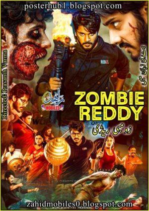 Zombie Reddy (2021) cinemabaaz.xyz