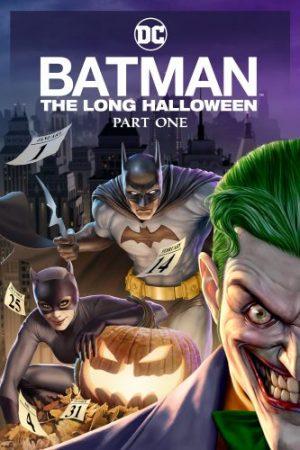Batman: The Long Halloween, Part Two (2021) cinemabaaz.xyz