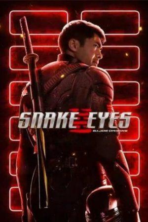 Snake Eyes: G.I. Joe Origins (2021) cinemabaaz.xyz