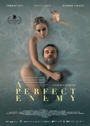 A Perfect Enemy (2021) cinemabaaz.xyz