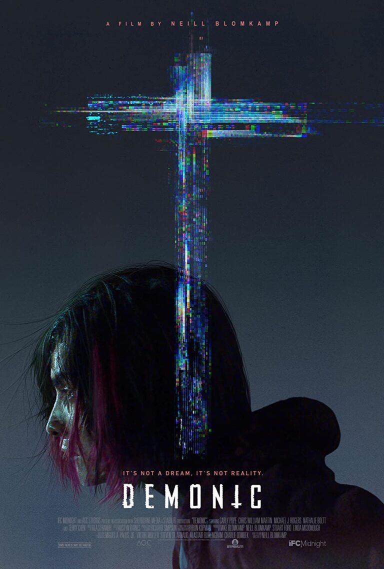 Demonic (2021) cinemabaaz.xyz