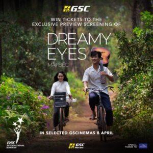 Dreamy Eyes (2019) cinemabaaz.xyz