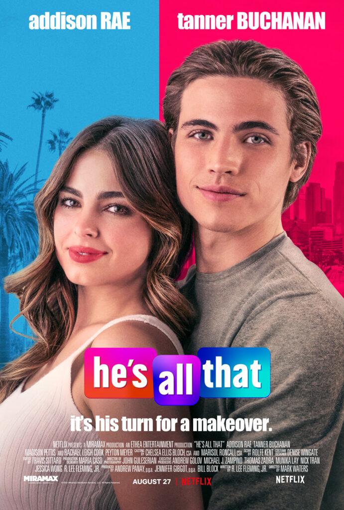 He's All That (2021) cinemabaaz.xyz