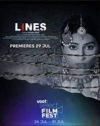 Lines (2021) cinemabaaz.xyz