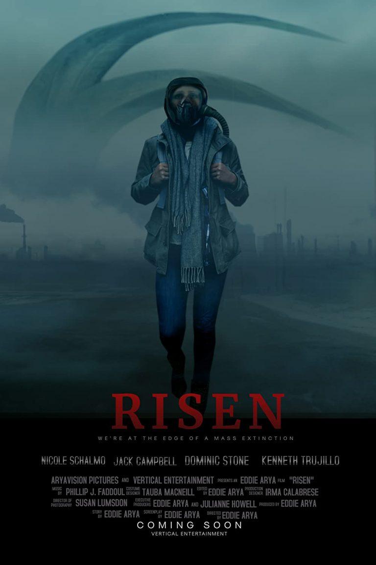 Risen (2021) cinemabaaz.xyz