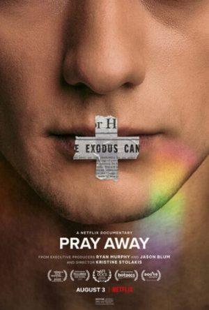 Pray Away (2021) cinemabaaz.xyz