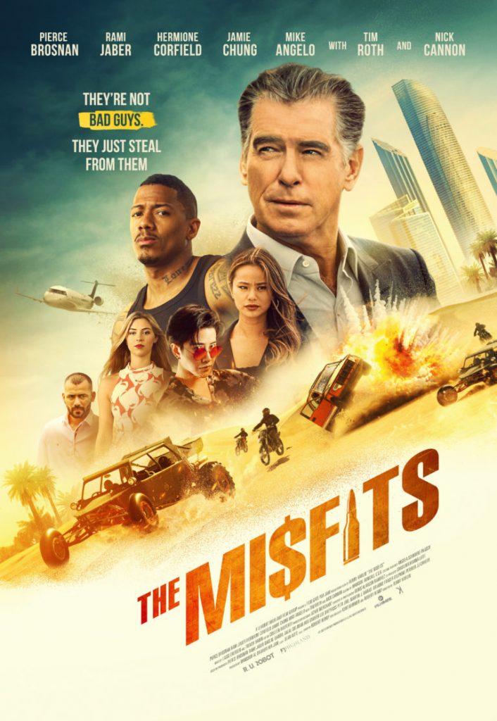 The Misfits (2021) cinemabaaz.xyz