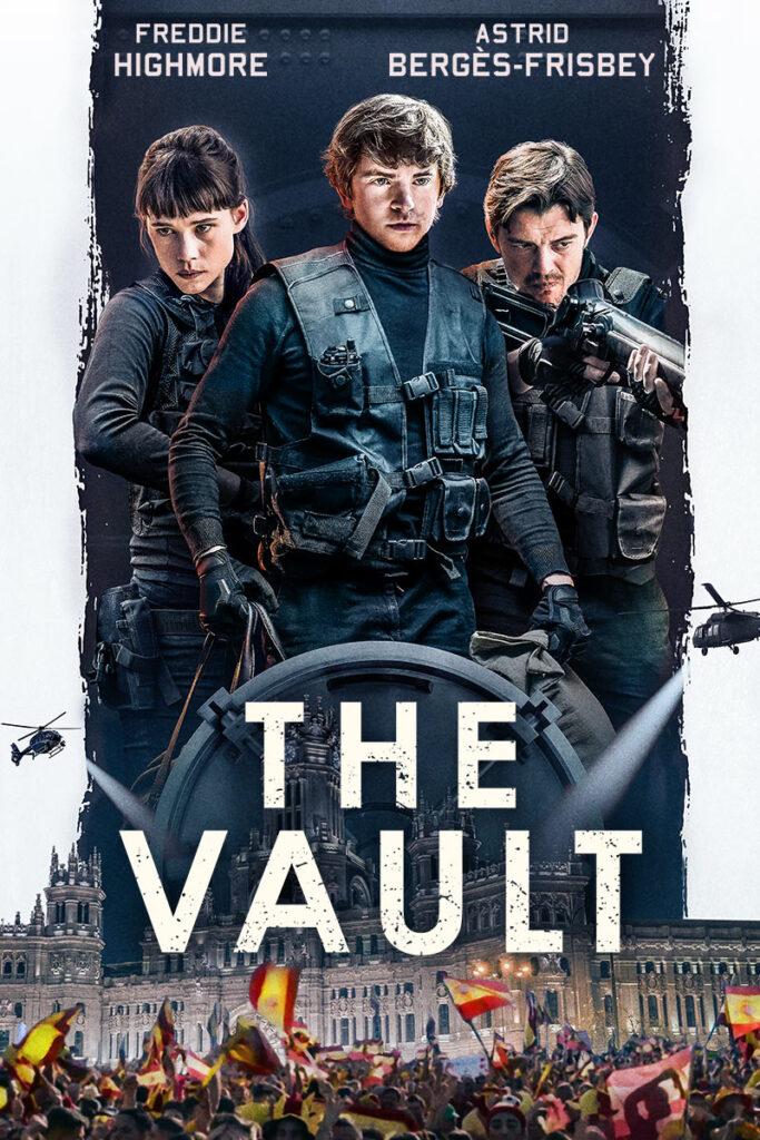 The Vault aka Way Down (2021) cinemabaaz.xyz