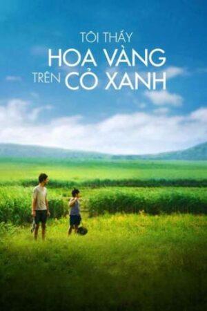 Yellow Flowers On Green Grass (2015) cinemabaaz.xyz