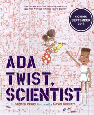 Ada Twist, Scientist (2021) cinemabaaz.xyz