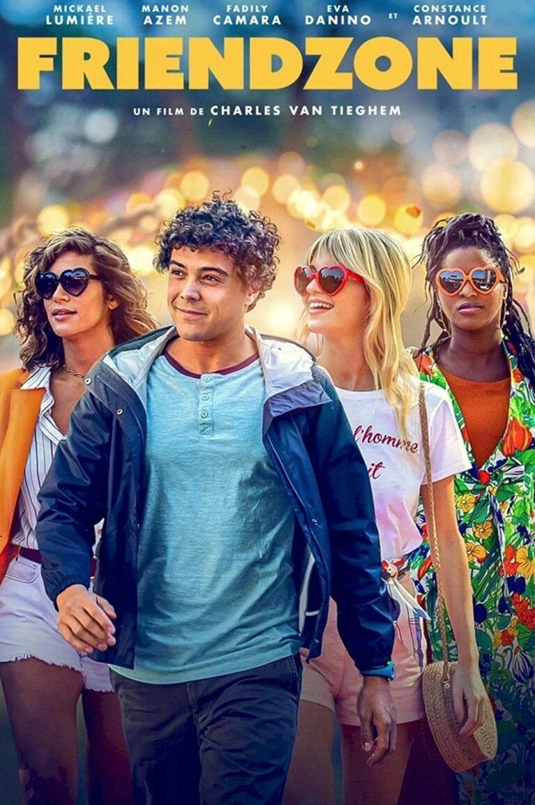 Friendzone (2021) cinemabaaz.xyz