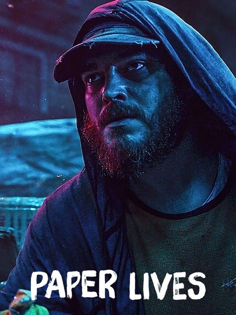 Paper Lives (2021) cinemabaaz.xyz