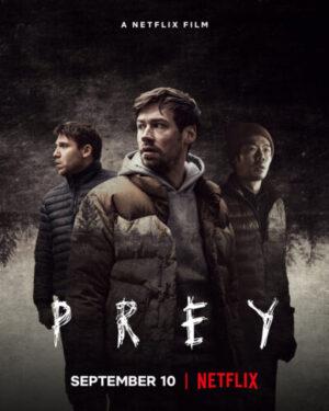Prey (2021) cinemabaaz.xyz