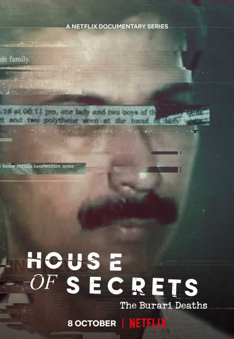 House Of Secrets (2021) cinemabaaz.xyz