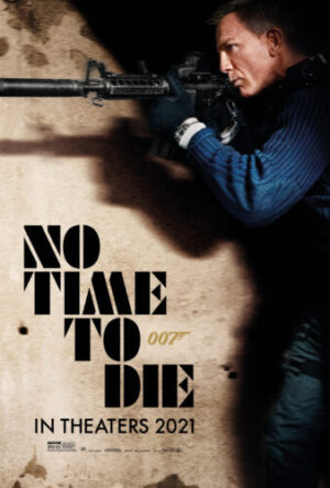 No Time to Die (2021) cinemabaaz.xyz