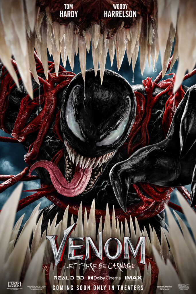Venom: Let There Be Carnage (2021)-cinemabaaz.xyz